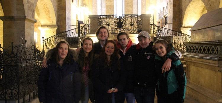 Praha dag 2