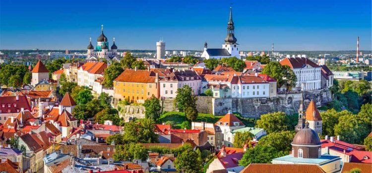 Siste info-brev Tallinn 2018